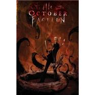 October Faction 2 by Niles, Steve; Worm, Damien (CON), 9781631405976