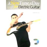 A New Tune A Day For Electric Guitar: Book 1 by Kershaw, Pete, 9780825635977