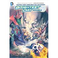 Brightest Day Omnibus by JOHNS, GEOFFTOMASI, PETER J., 9781401245979