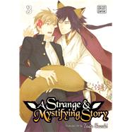 A Strange and Mystifying Story, Vol. 3 by Suzuki, Tsuta, 9781421595979