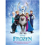 Frozen: The Poster Collection by Editions, Insight, 9781608875979