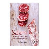 Salami by Feiner, Gerhard, 9780128095980