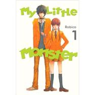 My Little Monster 2 by ROBICO, 9781612625980