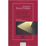 El Tragaluz las Cartas Boca Abajo (Spanish) by Vallejo, Antonio Buero, 9788497405980