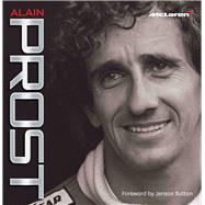 Alain Prost by Hamilton, Maurice; Button, Jenson, 9781905825981