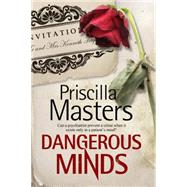 Dangerous Minds by Masters, Priscilla, 9780727885982