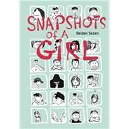 Snapshots of a Girl by Sezen, Beldan, 9781551525983