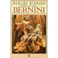 Bernini by Hibbard, Howard, 9780140135985