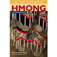 Hmong in Minnesota by Vang, Chia Youyee, 9780873515986