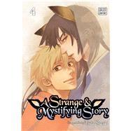 A Strange and Mystifying Story 4 by Suzuki, Tsuta, 9781421595986