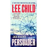 Persuader by CHILD, LEE, 9780440245988