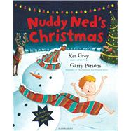 Nuddy Ned's Christmas 9781408865989R