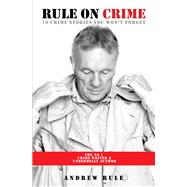 Rule on Crime by Rule, Andrew, 9781925265989