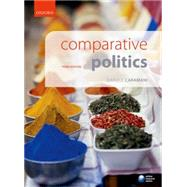 Comparative Politics by Caramani, Daniele, 9780199665990