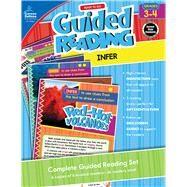 Guided Reading - Infer, Grades 3 - 4 by McKenzie, Pamela Walker, 9781483835990