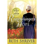Rumspringa's Hope by Shriver, Beth, 9781621365990