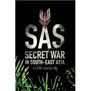 SAS by Dickens, Peter, 9781473855991