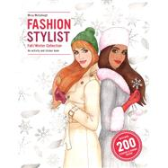 Fashion Stylist by Claybourne, Anna; Mccullough, Missy, 9781780675992