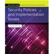 Security Policies and Implementation Issues by Johnson, Rob, 9781284055993