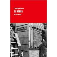 El deber by Winder, Ludwig, 9788492865994