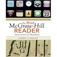 The Brief McGraw-Hill Reader by Muller, Gilbert, 9780073405995