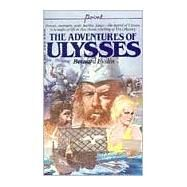 The Adventures Of Ulysses by Evslin, Bernard, 9780590425995