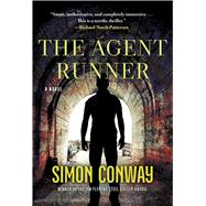The Agent Runner by Conway, Simon, 9781628725995