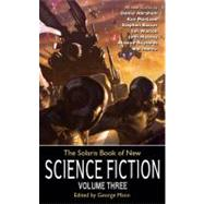 The Solaris Book of New Science Fiction, Vol. 3 by George Mann, 9781844165995