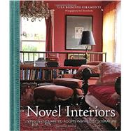Novel Interiors by Giramonti, Lisa Borgnes; Terestchenko, Ivan; Netto, David, 9780385345996