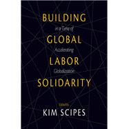Building Global Labor Solidarity in a Time of Accelerating Globalization by Scipes, Kim, 9781608465996