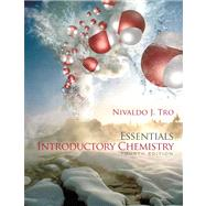 Introductory Chemistry Essentials by Tro, Nivaldo J., 9780321725998
