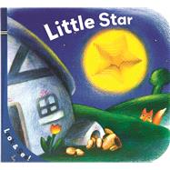 Look & See: Little Star by Unknown, 9781454905998