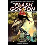 Flash Gordon Omnibus 1 by Parker, Jeff; Bellaire, Jordie; Eliopoulos, Chris; Acker, Ben; Blacker, Ben, 9781606905999