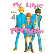 My Little Monster 4 by Robico, 9781612626000