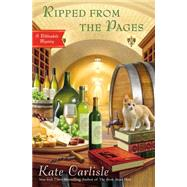 Ripped from the Pages by Carlisle, Kate, 9780451416001