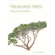 Treasured Trees by Yamanaka, Masumi, 9781842466001
