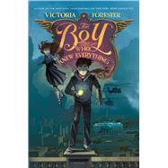 The Boy Who Knew Everything by Forester, Victoria, 9780312626006