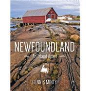 Newfoundland by Minty, Dennis, 9781550816006
