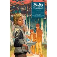 Buffy the Vampire Slayer 2: I Wish Season 10 by Gage, Christos; Brendon, Nicholas; Isaacs, Rebekah, 9781616556006