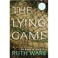 The Lying Game A Novel by Ware, Ruth, 9781501156007