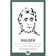 Walden by THOREAU, HENRY DAVIDWILLIAMS, TERRY TEMPEST, 9781611806007