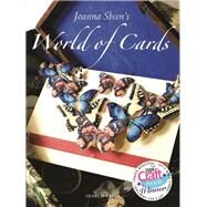 Joanna Sheen's World of Cards at Biggerbooks.com