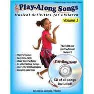 Play-along Songs by Frawley, Ken; Frawley, Georgia, 9781940196008
