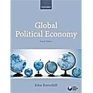 Global Political Economy by Ravenhill, John, 9780199666010
