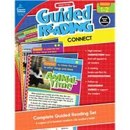 Guided Reading - Connect, Grades 1 - 2 by Ritch, Jeanette Moore, 9781483836010