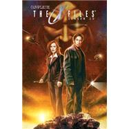 X-files Complete Season 10 1 by Harris, Joe; Walsh, Michael (CON); Smith, Matthew Dow (CON); Casagrande, Elena (CON); Scott, Greg (CON), 9781631406010