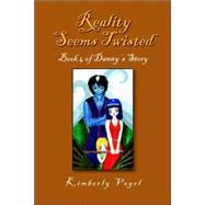 Reality Seems Twisted by Vogel, Kimberly, 9781425716011