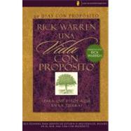 40 días con propósito- Guía de Estudio del DVD : Estudio de seis semanas individual o en Grupos by Rick Warren, 9780829756012