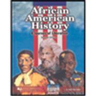 African American History Journey of Liberation, 2e by Asante, Molefi Kete, 9781562566012