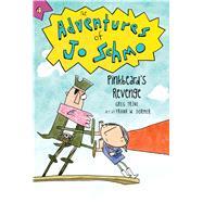 Pinkbeard's Revenge by Trine, Greg; Dormer, Frank W., 9780544456013
